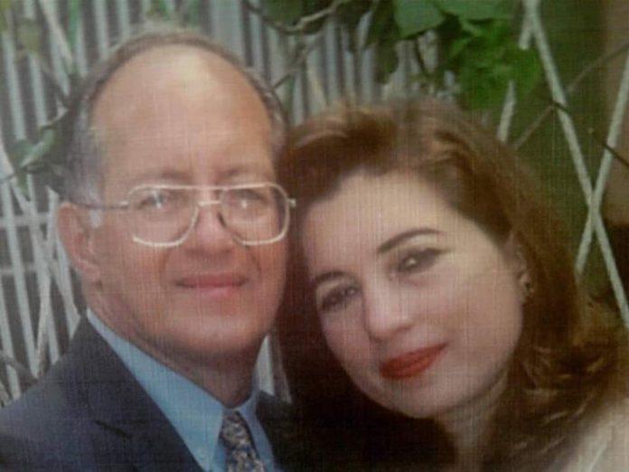 El recién fallecido Dr. Reverendo Jorge Luis Bardeguez