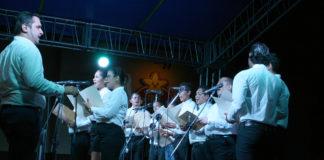 Coro Municipal de León, Nicaragua.