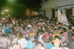 Fiesta Deportiva