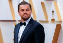 En la imagen el actor Leonardo DiCaprio. EFE /DAVID SWANSON /Archivo