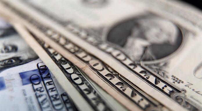 De esos 185 millones de dólares, 130 millones de dólares son de Derechos Especiales de Giro (DEG), que equivale al 50 % de la cuota de Nicaragua en el FMI. EFE/Sebastiao Moreira/Archivo