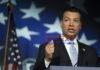 Fotografía de archivo de Alex Padilla, secretario de Estado de California. EFE/David Maung/Archivo