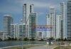 Fotografía fechada el 18 de junio de 2020 de Cartagena (Colombia). EFE/ Ricardo Maldonado Rozo/Archivo