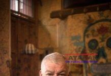"""Fotografía cedida por HBO donde aparece el escritor del libro """"The Art of Political Murder"""", Francisco Goldman, de madre guatemalteca católica y padre estadounidense de origen judío ruso. EFE/ HBO"""