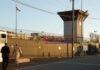 Vista de la entrada al campamento VI de la Base Naval de Guantánamo. EFE/Jairo A. Mejía/Archivo